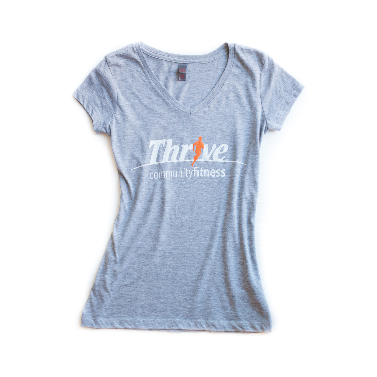 Women's Vneck T-shirt
